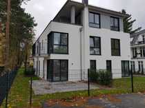 Exklusive Penthouse-Wohnung -