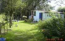 Gartenhaus mit Grundstück