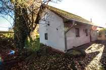 Baugrundstück mit Abrisshaus *