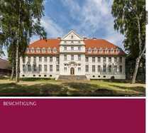 Repräsentatives Schloss-Ensemble