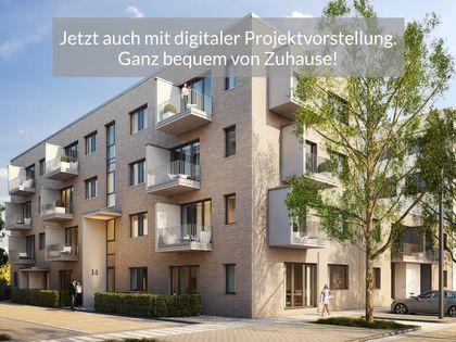 4 4 5 Zimmer Wohnung Zur Miete In Koln Immobilienscout24