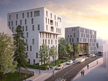 2 Zimmer Wohnung Nürnberg Kaufen