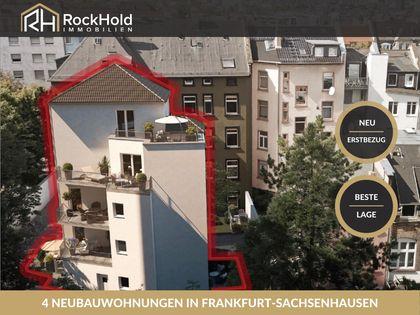 Eigentumswohnung In Sachsenhausen Nord Immobilienscout24