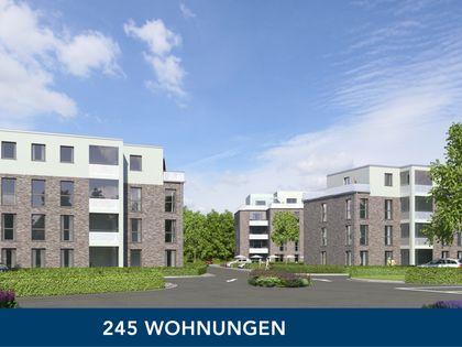 1 Zimmer Wohnungen zur Miete in Geesthacht, Herzogtum Lauenburg - August