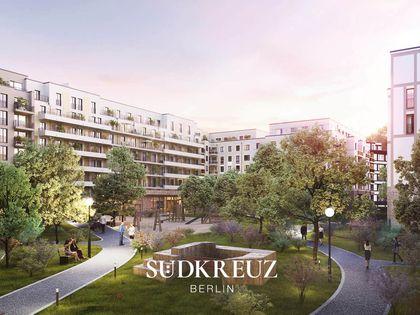 Etagenwohnung Mieten In Schoneberg Immobilienscout24