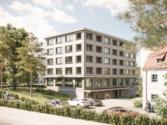 Wohnungssuche In Regensburg