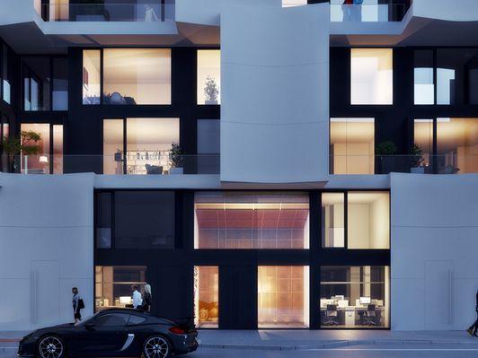 1 1 5 zimmer wohnung zum kauf in berlin. Black Bedroom Furniture Sets. Home Design Ideas