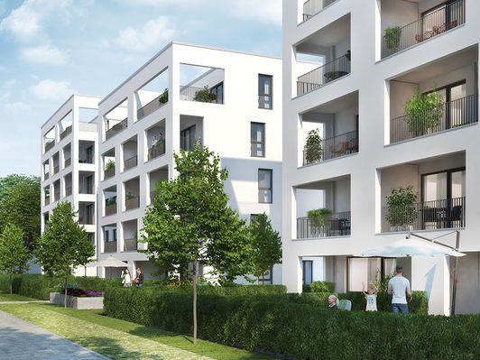 Wohnungsangebote zum Kauf in Mannheim ImmobilienScout24