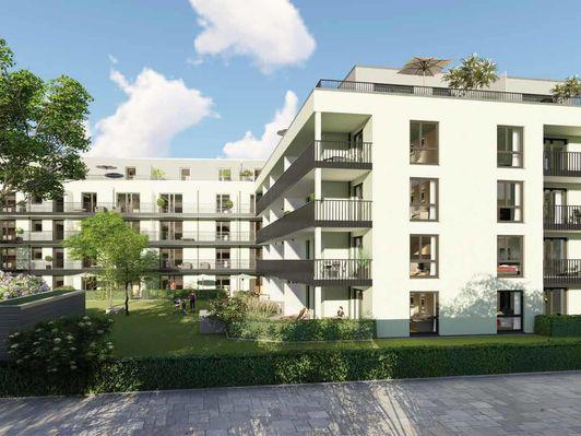 eigentumswohnung augsburg kreis wohnungen kaufen in augsburg kreis bei immobilien scout24. Black Bedroom Furniture Sets. Home Design Ideas