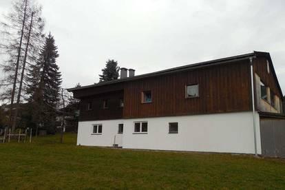 Halbes neu renoviertes Bauernhaus mit 5 Schlafzimmer als Freizeitwohnsitz - Nähe Skigebiet Fieberbrunn