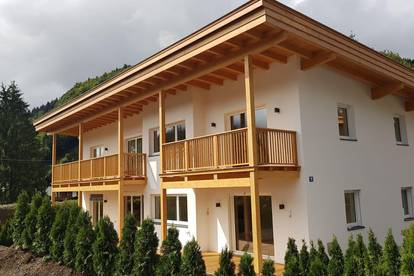 Maisonetten Wohnung in sonniger Naturlage