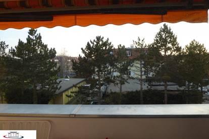 (Verkauft) - Nahe Schlosspark Laxenburg - 3 Zimmer Wohnung mit Südloggia