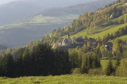 Ferienwohnung Penthouse im Nationalparkgebiet Nockberge / Katschberg