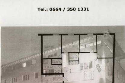 Landeck Zentrumsnah / Wohnen oder Gewerblich Penthousewohnung Behindertengerecht 117 m² Terrasse  28m²