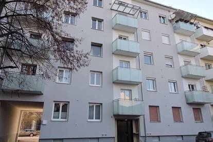 Eggenberg, tolle 66 m²-Whg. im 4. Stock mit Aussicht, provisionsfrei!