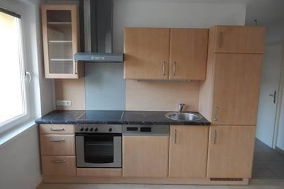 39,50 m² Wohnung im 1. OG Miete inkl. BK 405 €