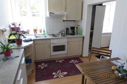Schöne, helle 1,5 Zimmerwohnung in Bestlage von Kufstein ab sofort zu vermieten
