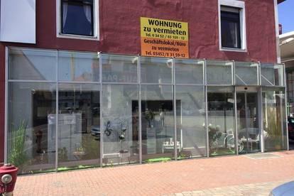 Geschäftslokal in Leibnitz zu vermieten