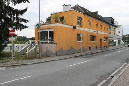 Vielseitig einsetzbare Gaststätte mitten in 5110 Oberndorf