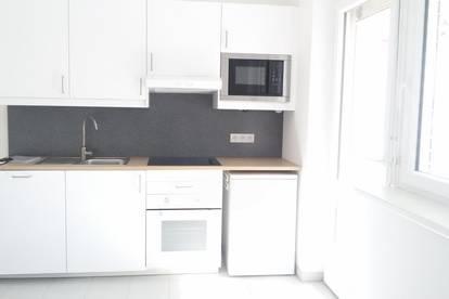 Erdgeschoss Wohnung mit Garage und Kellerabteil