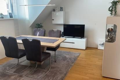 Wohnung 57 m² Zentrum Linz