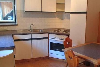 Provisionsfreie Singlewohnung! Idyllische 1-Zimmer-Wohnung mit Terrasse in der Ortsmitte von Zirl - ab sofort