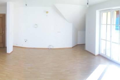 Dachgeschosswohnung 64m² mit Fernblick in Allerheiligen im Mühlkreis zu vermieten