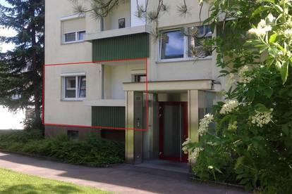Schöne 3 Zimmer Erdgeschoß Wohnung in Reutte ab 1.9.20 zu vermieten