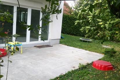 Gartenwohnung in Wien Umgebung zu vermieten