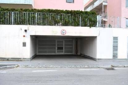 Garage Garagenplatz Klosterneuburg