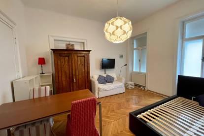 Eigenes ALL INCLUSIVE Apartment in WG Top Lage (U4)