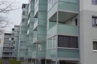 Nette gemütliche 90m² mit  Balkon!