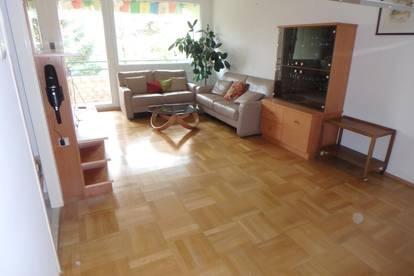 Baden, 3-Zimmer-Wohnung, RUHELAGE, unverbaubarer Grünblick, Doppelhofpark-Nähe