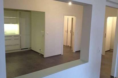 Neu sanierter Wohntraum (hell-ruhig-zentral)