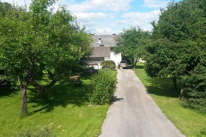 Schönes Einfamilienhaus an1200qm Grünstück, mit Seeblick