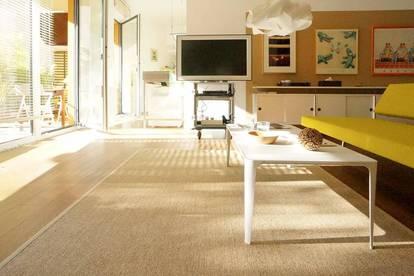 City Apartment mit Terrasse und Gartenblick - im Herzen von Wien Neubau