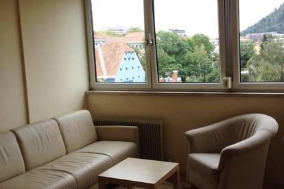 Provisionsfreie, sehr schöne, ruhige, sehr helle Wohnung in Graz- Geidorf / Fischergasse 98