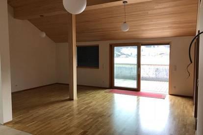 4-Zimmer-(Ferien)Wohnung Neubau Bregenzerwald Andelsbuch
