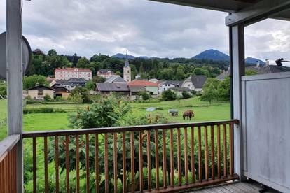 Provisionsfrei, direkt vom Eigentümer - Schöne Wohnung in Paternion im Drautal