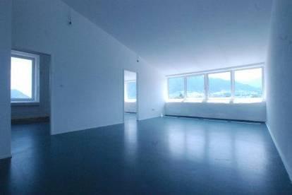 Dachgeschosswohnung mit Panoramaaussicht