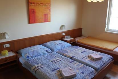 Appartement für Dauermiete (Saison)