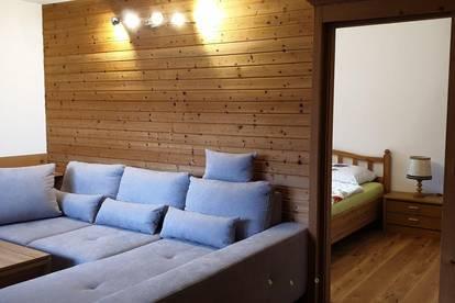 Ferienwohnung in ruhiger, sonniger Top-Lage in Kitzbühel