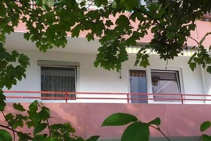 Sonnige 4-Zimmer Wohnung nähe Universität u. Wörthersee