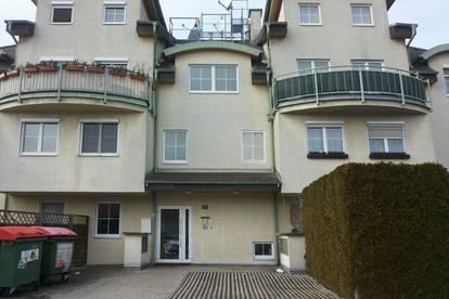 3 Zimmer-Wohnung in Groß-Enzersdorf - TOPLAGE - KEINE PROVISION !!! KEINE ABLÖSE!!!! * BALKON * Tiefgarage *