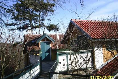 Idyllische Dachwohnung im Lipizzanergestüt