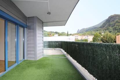 Penthouse in Salzburg-Stadt
