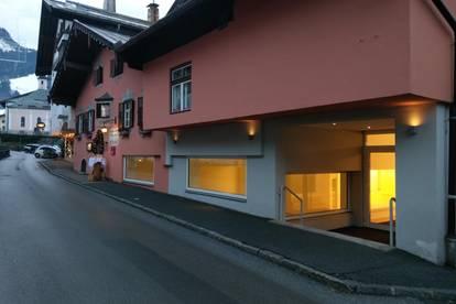Geschäftslokal - Kitzbühel / Zentrum