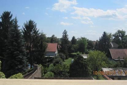 Sehr schöne, helle Wohnung im Dachgeschoss mit Dachterrasse und Grünblick  von privat provisionsfrei zu mieten