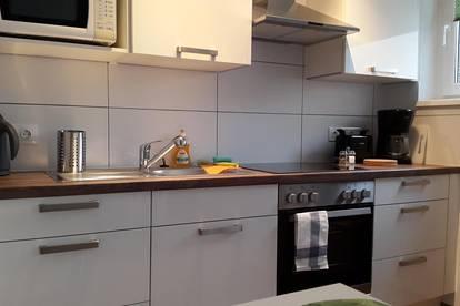 6 month short time Rent - 40m2 Studio apartment - 3min walk to Metro U4 Hietzing
