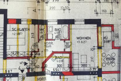 2-Zimmer Wohnung in Golling ab 01.11.2019 zu vermieten